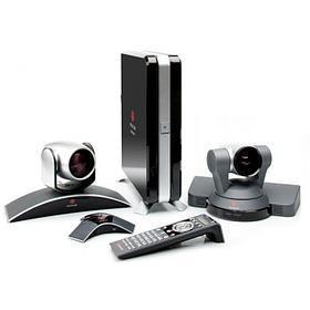 Видеотерминалы HDX 8000 Polycom