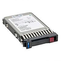 Жёсткий диск HPE SSD 960Gb 2.5 SATA (P04476-B21)