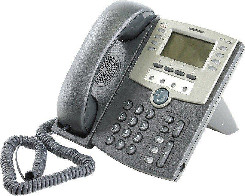 Телефон Cisco SPA509G