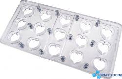 Форма для конфет Pavoni MM14