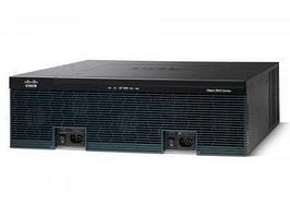 Маршрутизатор Cisco CISCO3925E/K9