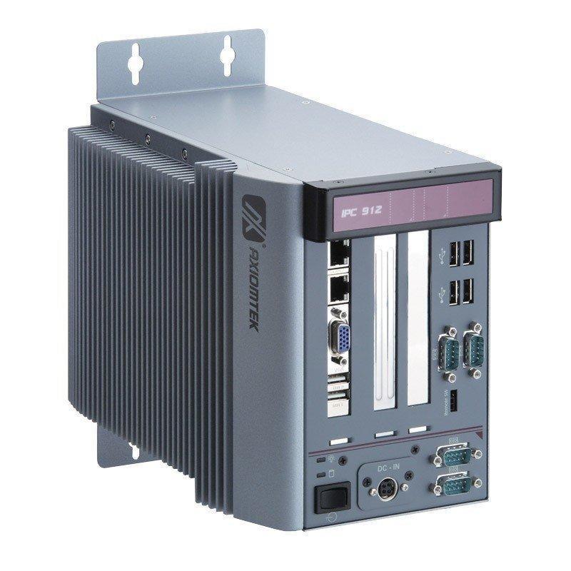 Промышленный компьютер Axiomtek IPC912-213-FL-HAB103 DC