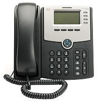 Телефон Cisco SPA504G