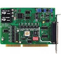 Плата ICP DAS ISO-AD32H