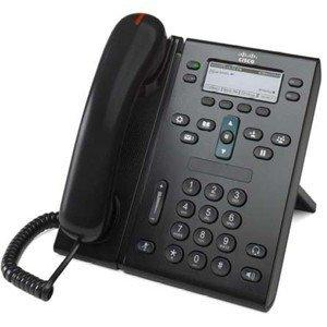 Телефон Cisco 6941 (CP-6941-C-K9)