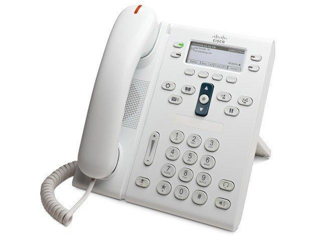 Телефон Cisco CP-6941-W-K9