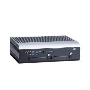 Промышленный компьютер Axiomtek tBOX324-894-FL-i7-DIO- 110MRDC-CAN