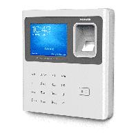 Терминал учета рабочего времени по отпечаткам пальцев и картам W1 Pro