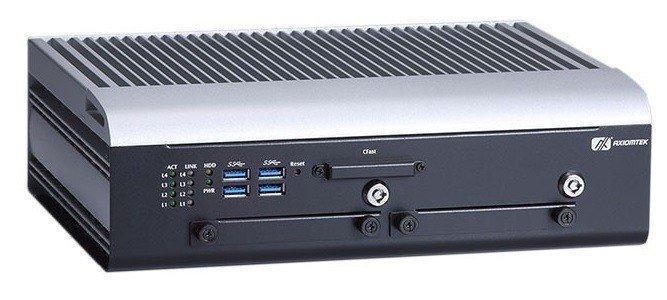 Промышленный компьютер Axiomtek tBOX324-894-FL-Celeron-DIO-TMDC-CAN