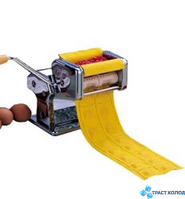 Тестораскатывающая машина GASTRORAG QF-150+QJ