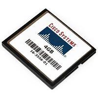 Оперативная память Cisco MEM-CF-4GB