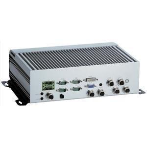 Промышленный компьютер Axiomtek tBOX321-870-FL-I3-110VDC