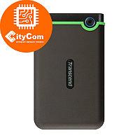 Внешний жесткий диск 2,5 500GB Transcend TS500GSJ25M3
