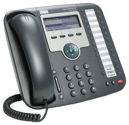 Телефон Cisco 7931G (CP-7931G)