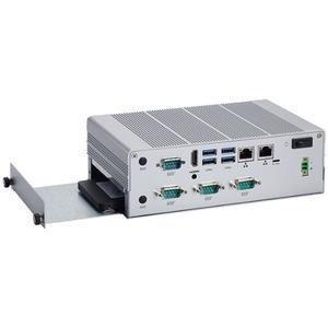 Промышленный компьютер Axiomtek eBOX627-312-FL-DC
