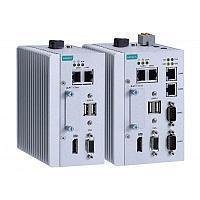 Промышленный компьютер MOXA MC-1112-E4-T