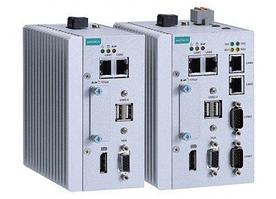 Промышленный компьютер MOXA MC-1112-E2-T