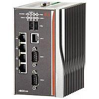 Промышленный компьютер Axiomtek rBOX204-FL-RC-DC