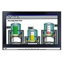 Промышленный компьютер Axiomtek GOT5153W-845 PCT-DC
