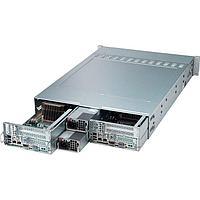 Платформа SuperMicro SYS-6028TR-DTR