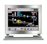 Промышленный компьютер Axiomtek GOT812LR-834-DC