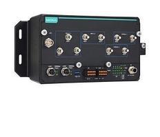 Промышленный компьютер MOXA UC-8580-T-LX