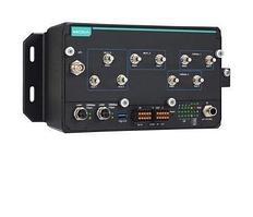 Промышленный компьютер MOXA UC-8580-T-CT-LX