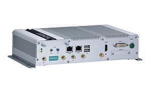 Промышленный компьютер MOXA MPC-2120-E4-T