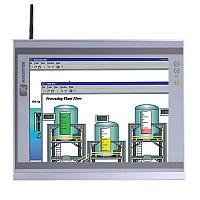 Промышленный компьютер Axiomtek GOT3126T-834-DC