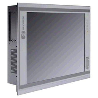Промышленный компьютер Axiomtek P1197E-861 w/PCIe