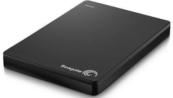 Жёсткий диск Seagate STDR2000200