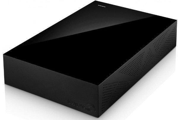 Жёсткий диск Seagate STDT4000200