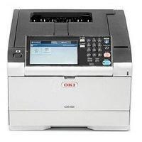 Принтер OKI C542dn (46356132)