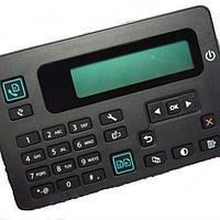 Панель управления HP CZ181-60117