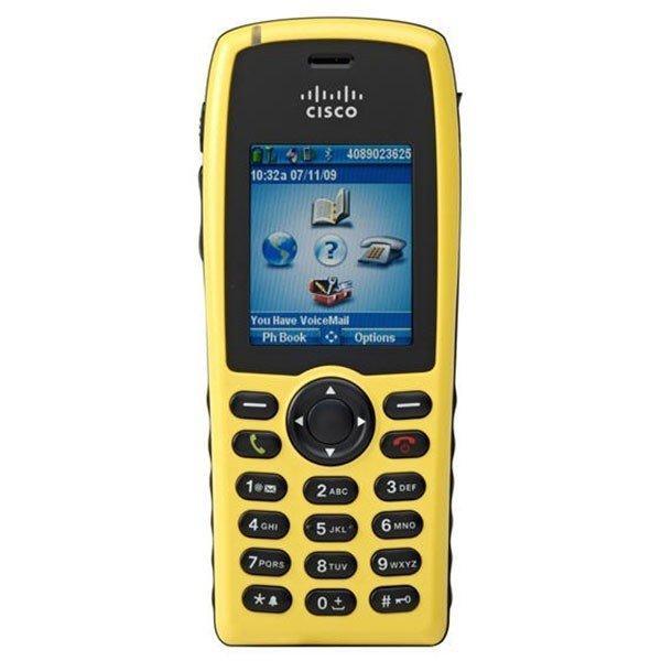 Телефон Cisco CP-7925G-EX-K9