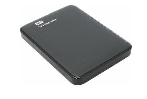 Жёсткий диск Western Digital WDBUZG5000ABK-EESN