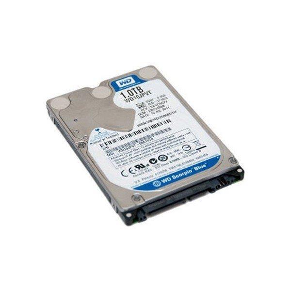 Жёсткий диск Western Digital WD10JPVX