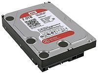 Жёсткий диск Western Digital WD20EFRX