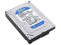 Жёсткий диск Western Digital WD3200AAKX