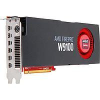 Видеокарта AMD 100-505989
