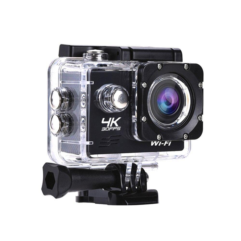 Спортивная Экшн-камера 4K 30FPS FHD