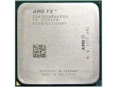 Процессор AMD FD6100WMGUBOX