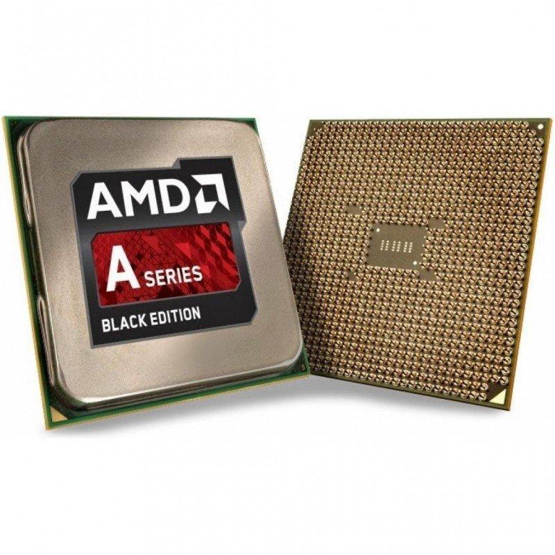 Процессор AMD AD787KXDJCBOX