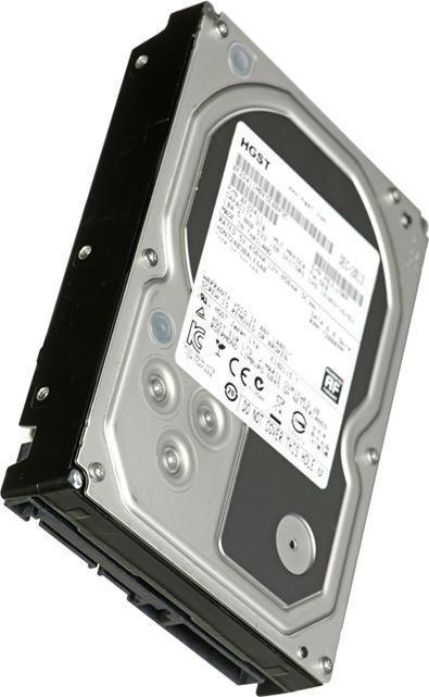 Жёсткий диск HGST H3IKNAS30003272SE (0S03661)