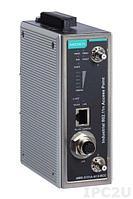 Адаптер MOXA AWK-3131A-M12-RCC-EU-T