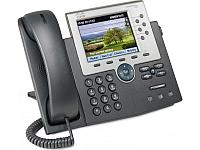 Телефон Cisco CP-7975G-CCME