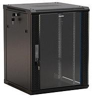 Шкаф Hyperline TWB-FC-2266-SR-RAL9004