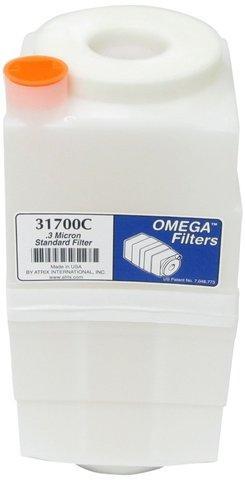 Фильтр для пылесоса Omega Atrix стандартной очистки (31700C)