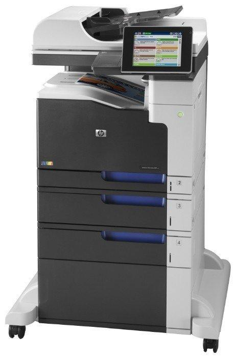 МФУ HP LaserJet Enterprise 700 M775f (CC523A)