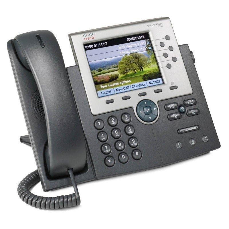 Телефон Cisco CP-7945G-CH1